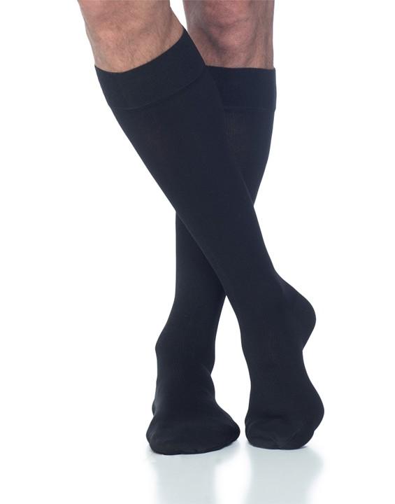c90b0f73be2a7 Sigvaris Sea Island Cotton Socks for Men & Women