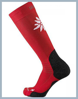 Swiss Mountain Sock