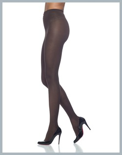 Sigvaris Soft Opaque Pantyhose Women