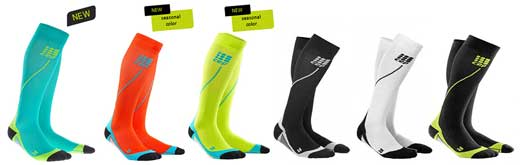 Progressive Men's Socks Colours
