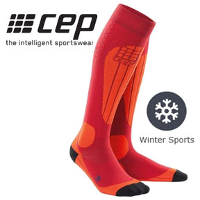 Thermal socks for men and women