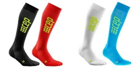 New Ultra-light Compression Sock Colours