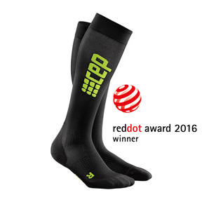 Ultra-light, Ultra-effective-Maximum performance Cep Sock